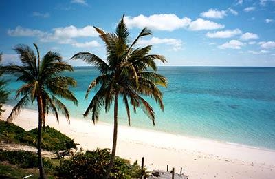 Fähre zu den Bahamas