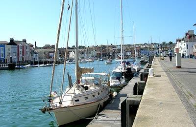 Fähren nach Kanalinseln