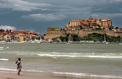 Livorno nach Bastia Fähren
