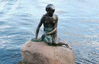 Göteborg nach Frederikshavn Fähren