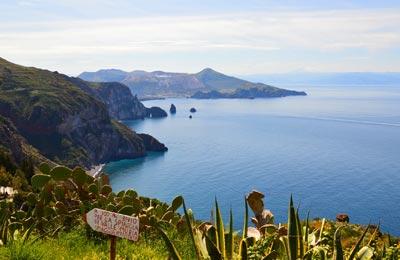 Fähren nach Aeolian Inseln