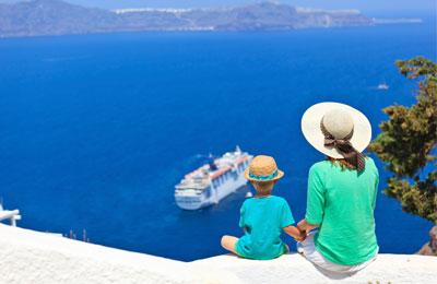 Fähren nach Griechenland