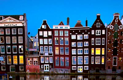 Hook van Holland