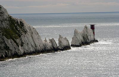Fähren nach Isle of Wight