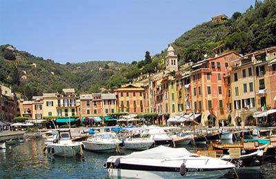 Palermo nach Genua Fähre