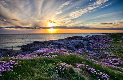 Fähren nach Shetland Inseln