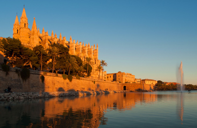 Kathedrale von Palma, Mallorca