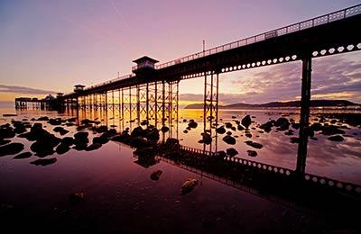 Swansea Fähre