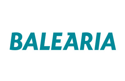 Balearia Fähren