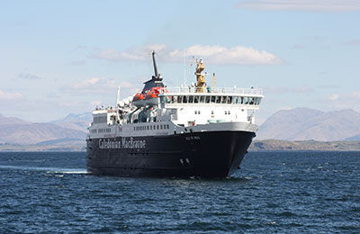 Caledonian MacBrayne