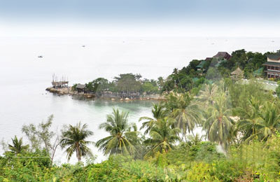 Samui Ferry